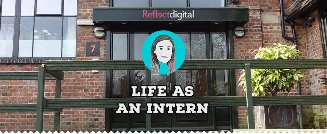 Life as an Intern