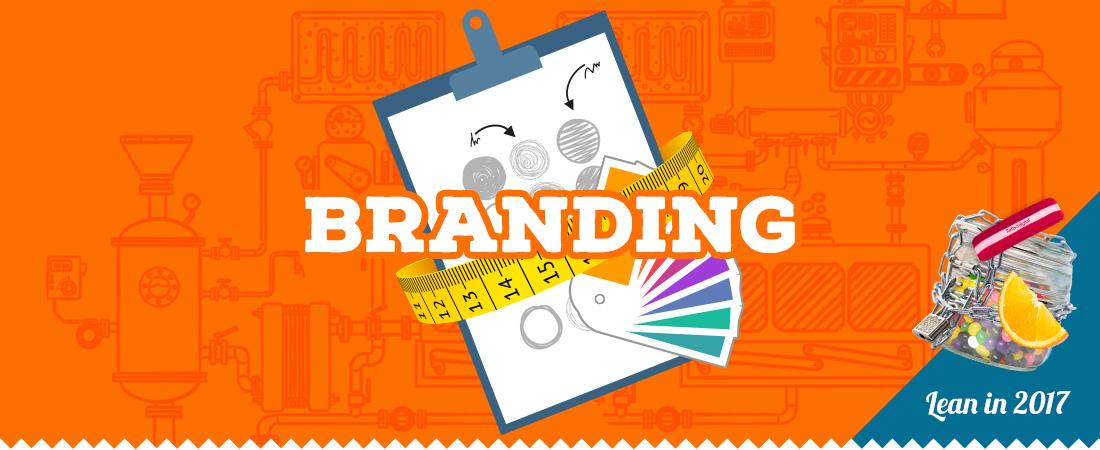 Branding Lean in 2017