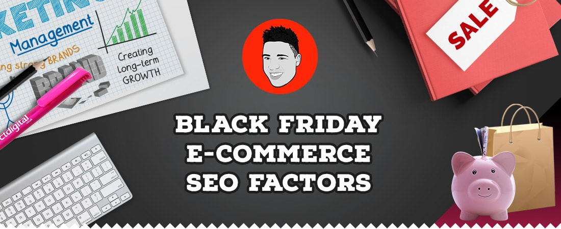 E-commerce factors to consider for SEO