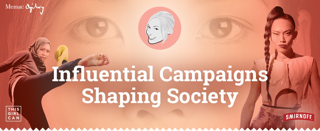 Influential campaigns shaping society