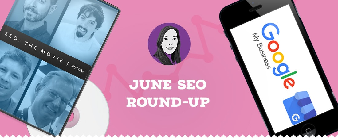 June SEO round up