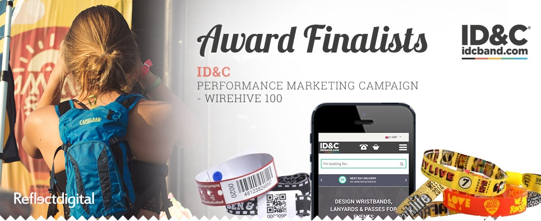 PPC Wirehive 100 Finalists 2017
