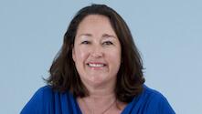 Joanne Wright