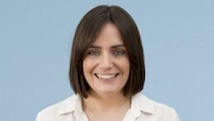 Rebecca Morgan
