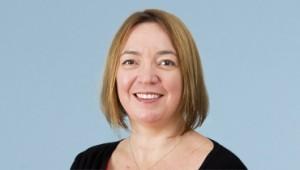 Sue Masterton