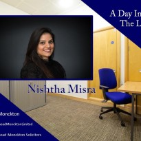 A Day In The Life of Nishtha Misra