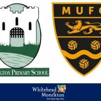 Whitehead Monckton To Sponsor Girls Football Team