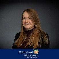 Amy Turner-Ives Shortlisted for Kent Junior Lawyers Division Award