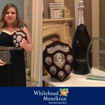 Junior lawyer of the year 2018