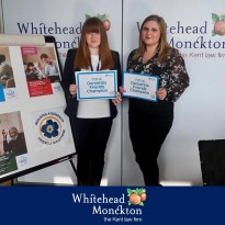 Bekka Fuszard and Amy Turner-Ives become Chair and Secretary of Building a Dementia Friendly Maidstone