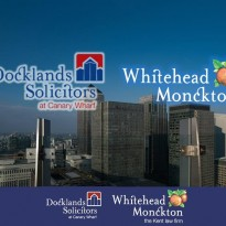Docklands Solicitors Re-branding To Whitehead Monckton