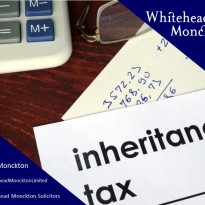 Personal Representatives can be personally liable for Inheritance Tax