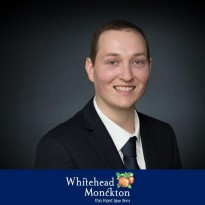 Josh Parton becomes a qualified Solicitor