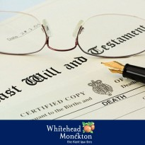 Too young to have a will? Think again