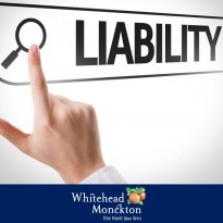 How limited is my liability?