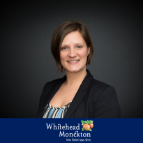 New Senior Solicitor Joins Whitehead Monckton