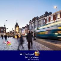 The Whitehead Monckton 2019 Easter Egg Hunt