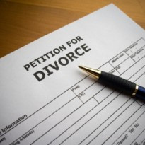 New Divorce Petition: For better or for worse