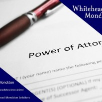 Lasting Powers of Attorney are not just for the older generation!