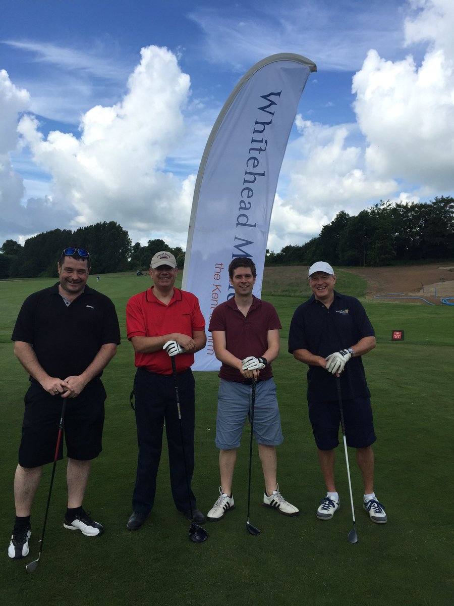 Boughton Charity Golf Day
