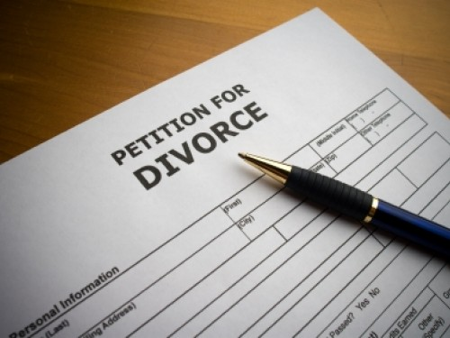 New Divorce Petition: For better or for worse | Whitehead Monckton