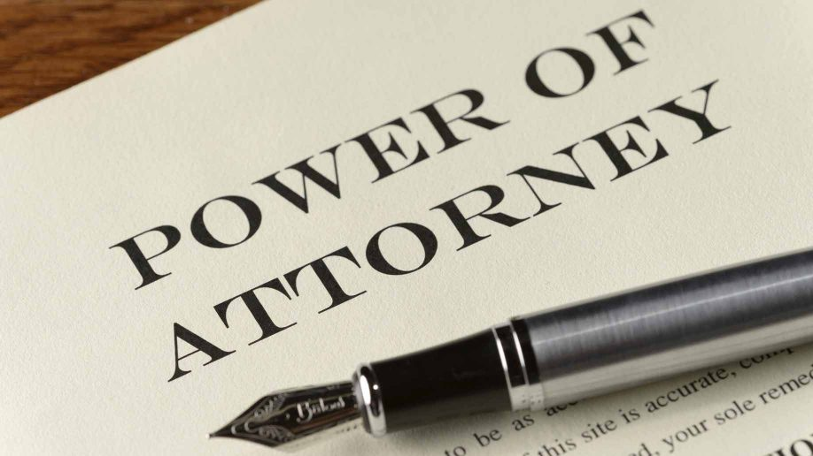 Solicitors warn changes to powers of attorney may leave older and vulnerable at risk