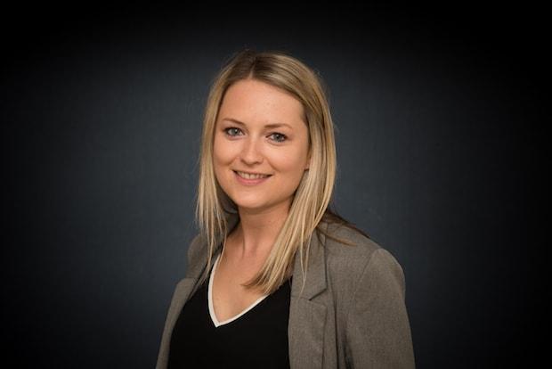 Sarah Brissenden