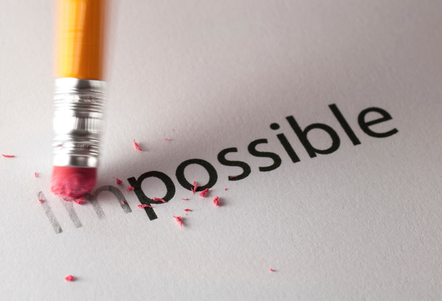 Change the impossible to possible with careers at Egress