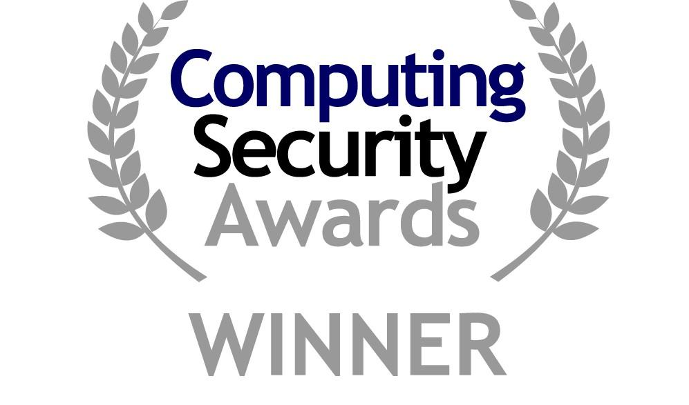 Egress Software Technologies wins 'Encryption Solution of the Year' at the 2018 Computing Security Awards