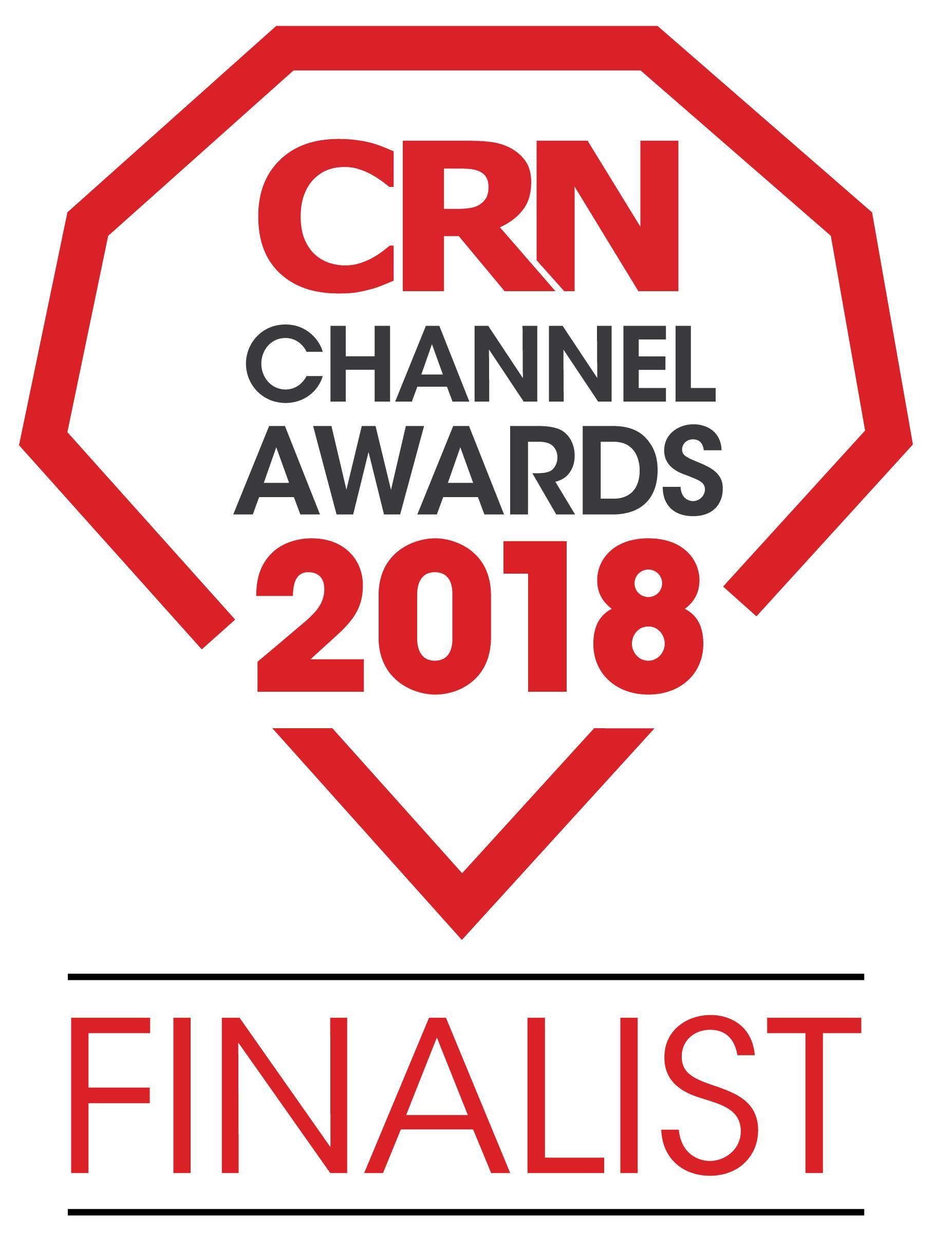 Egress Software Technologies shortlisted for the CRN Channel Awards 2018