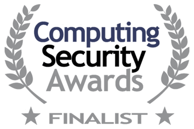 Egress shortlisted in five categories at the 2018 Computing Security Awards