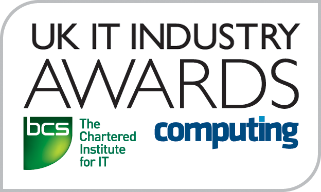 Egress selected as finalists for in three categories at the UK IT Industry Awards