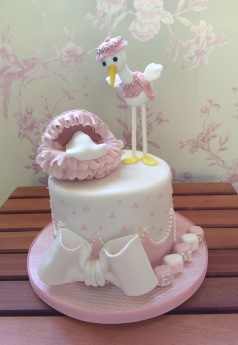 Click here to order from Anita B Cakes