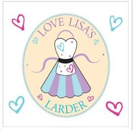 Love Lisa's Larder