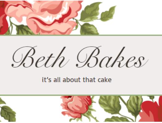 Beth Bakes
