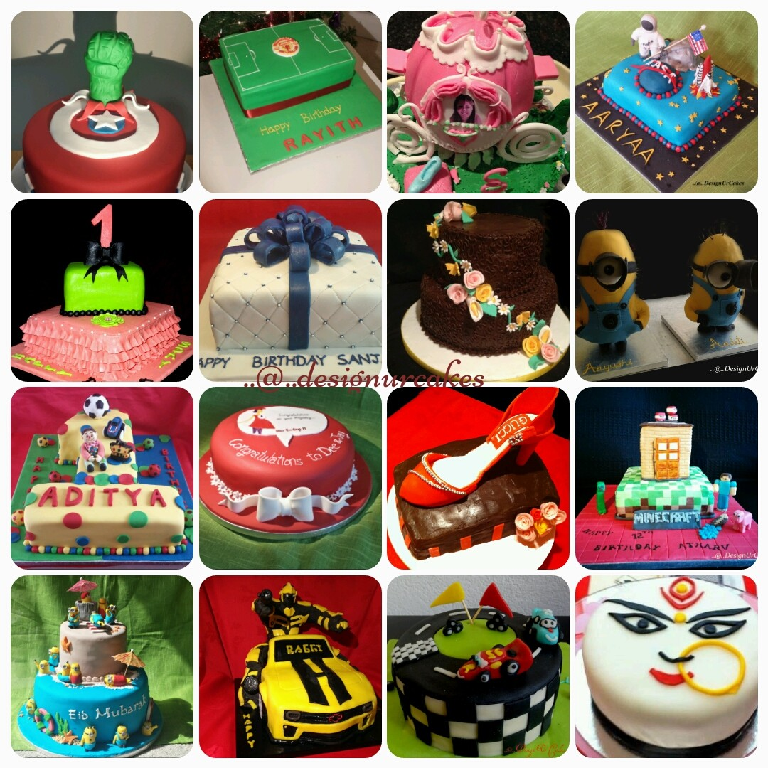 Design Ur Cakes Is Dedicated To Delivering The Perfect For All Family And Professional Occasions Having Supplied More Than 200