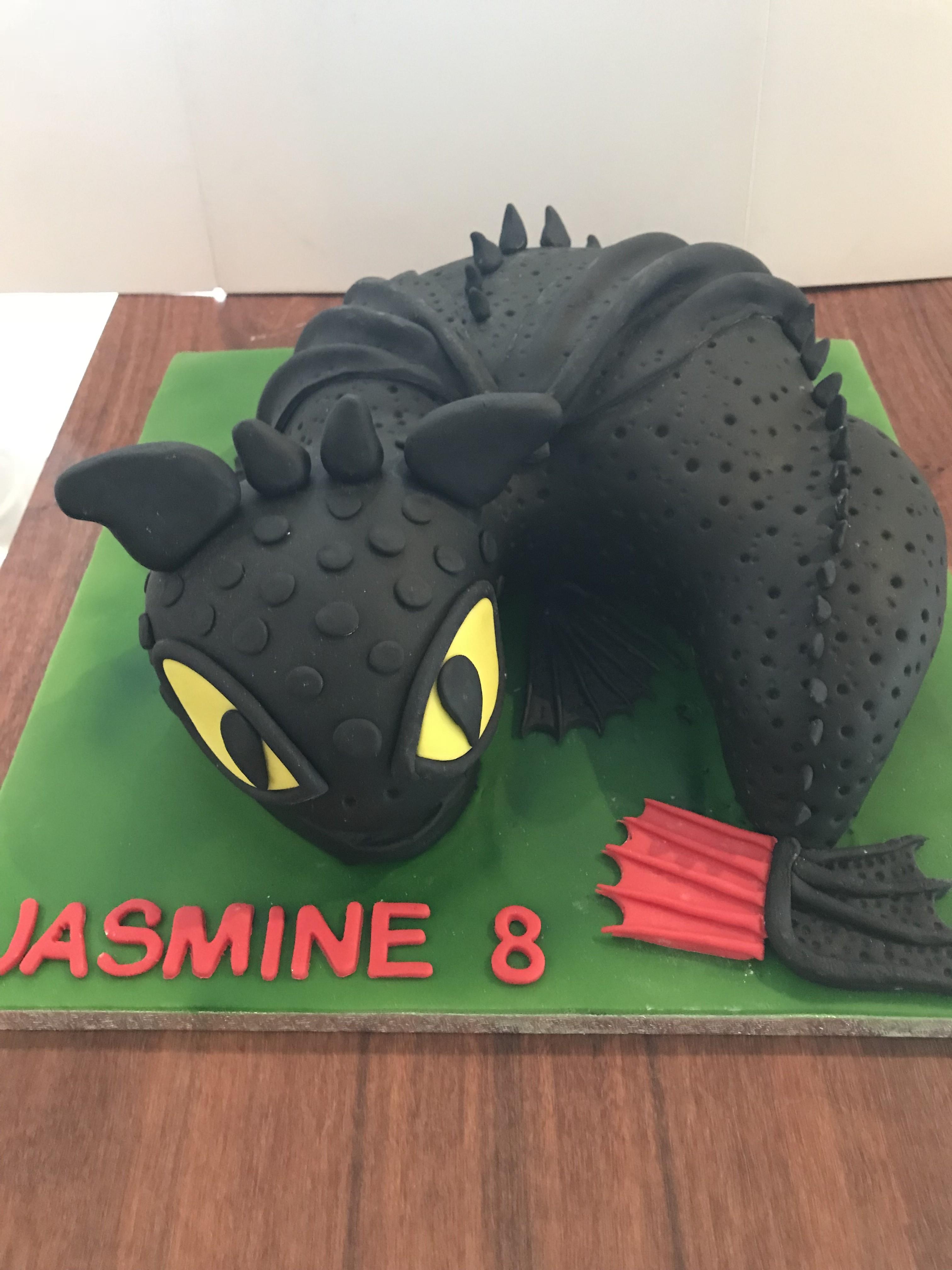 cake corner newquay