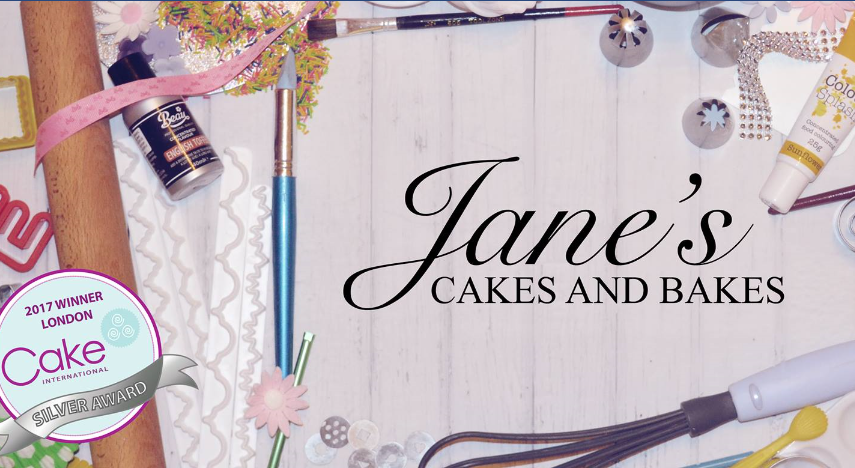 janes cakes and bakes