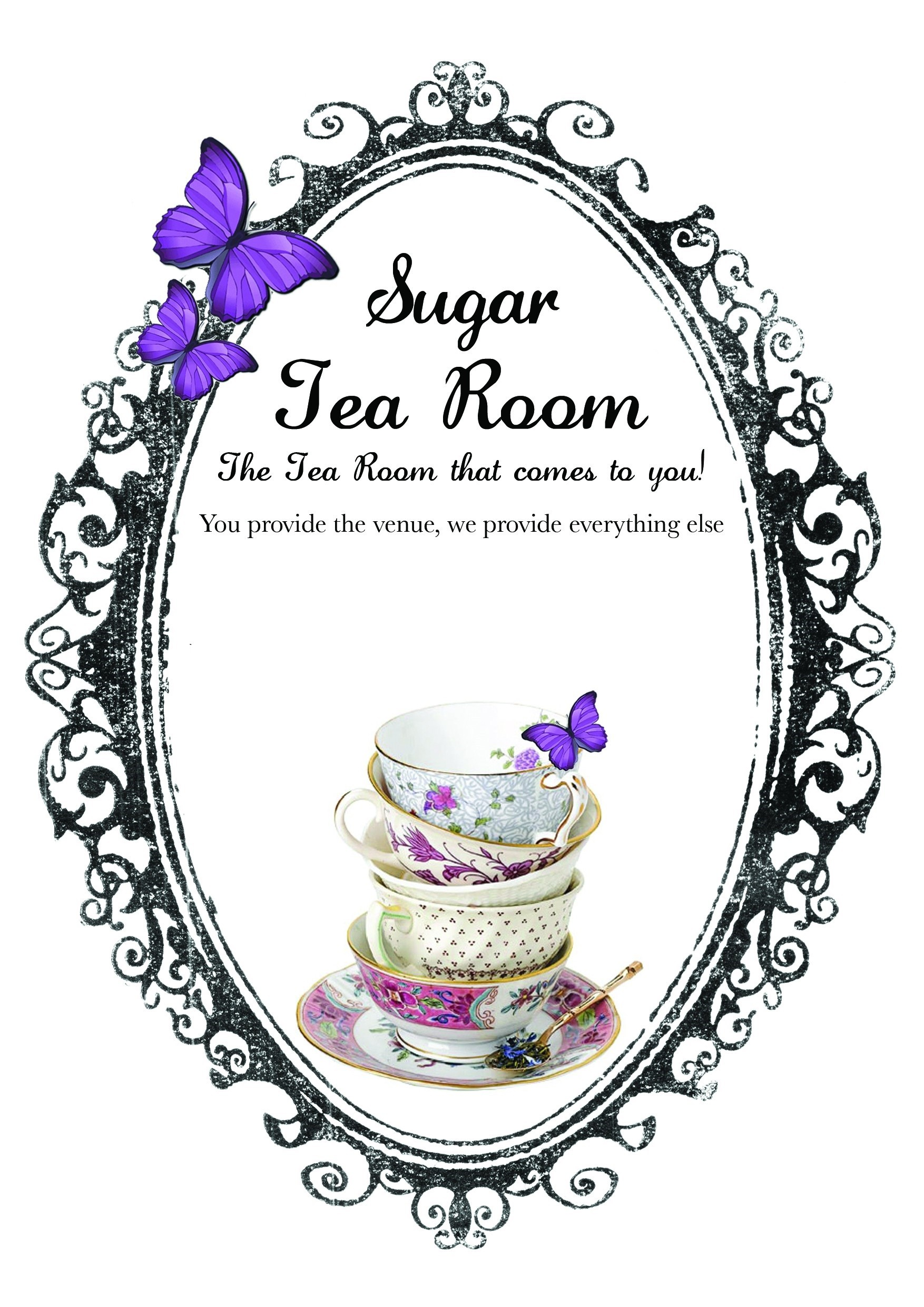Sugar Tea Room