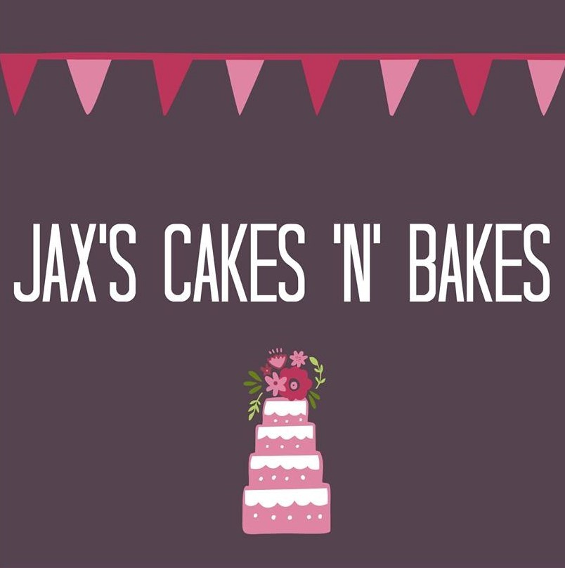 Jax's Cakes 'N' Bakes