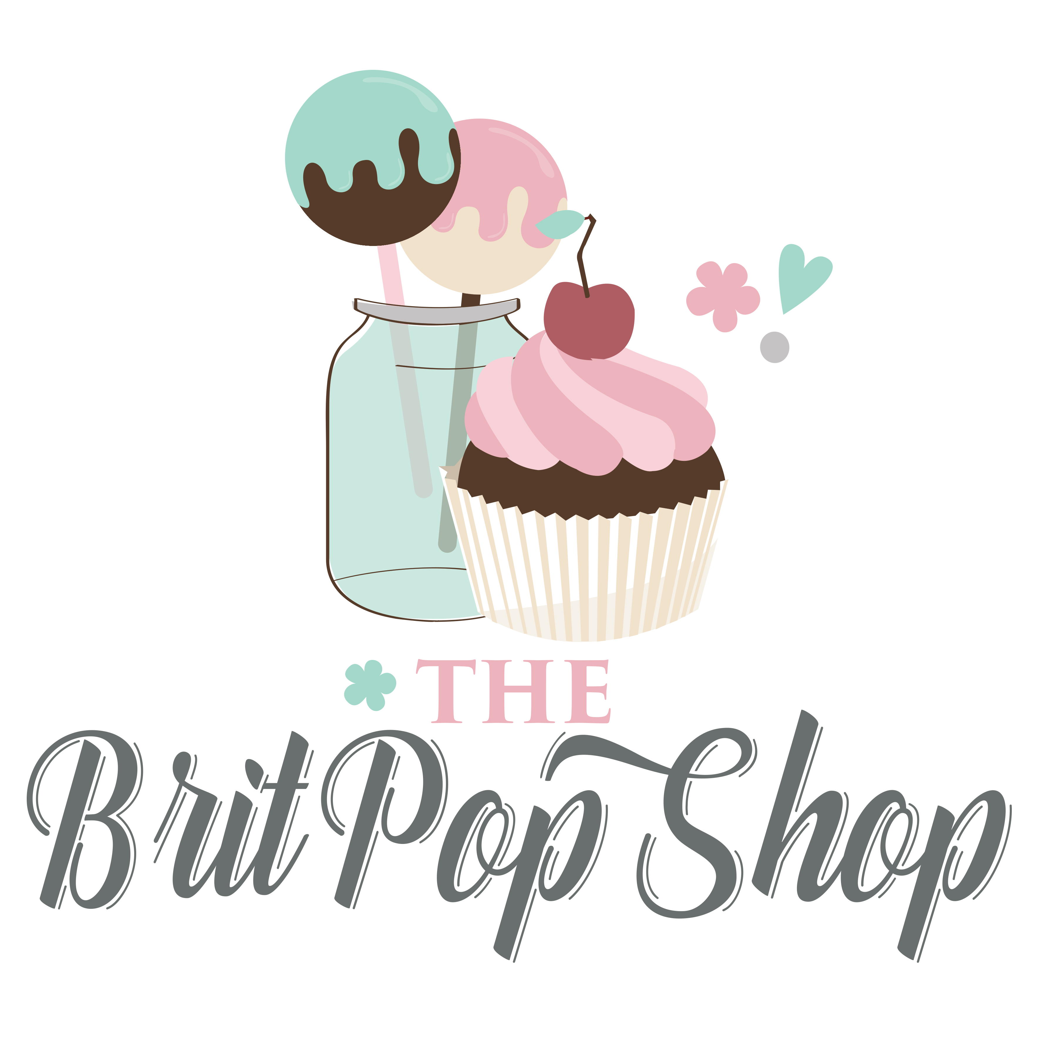 The Brit Pop Shop