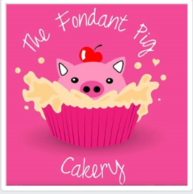 The Fondant Pig Cakery