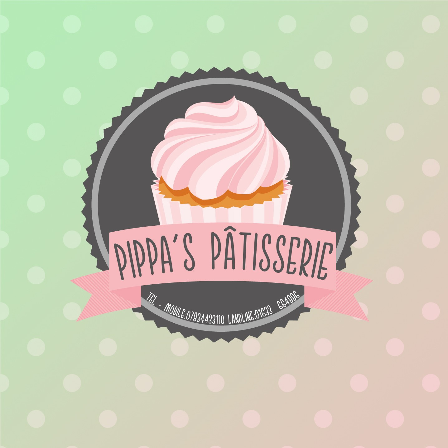 Pippas Patisserie Newport Birthday Cakes Delivered