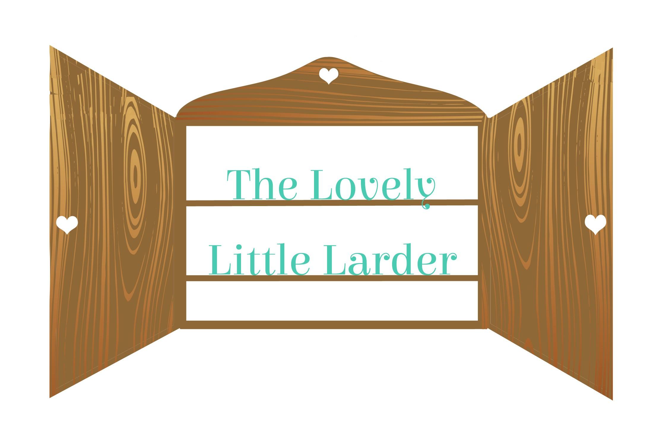 The Lovely Little Larder
