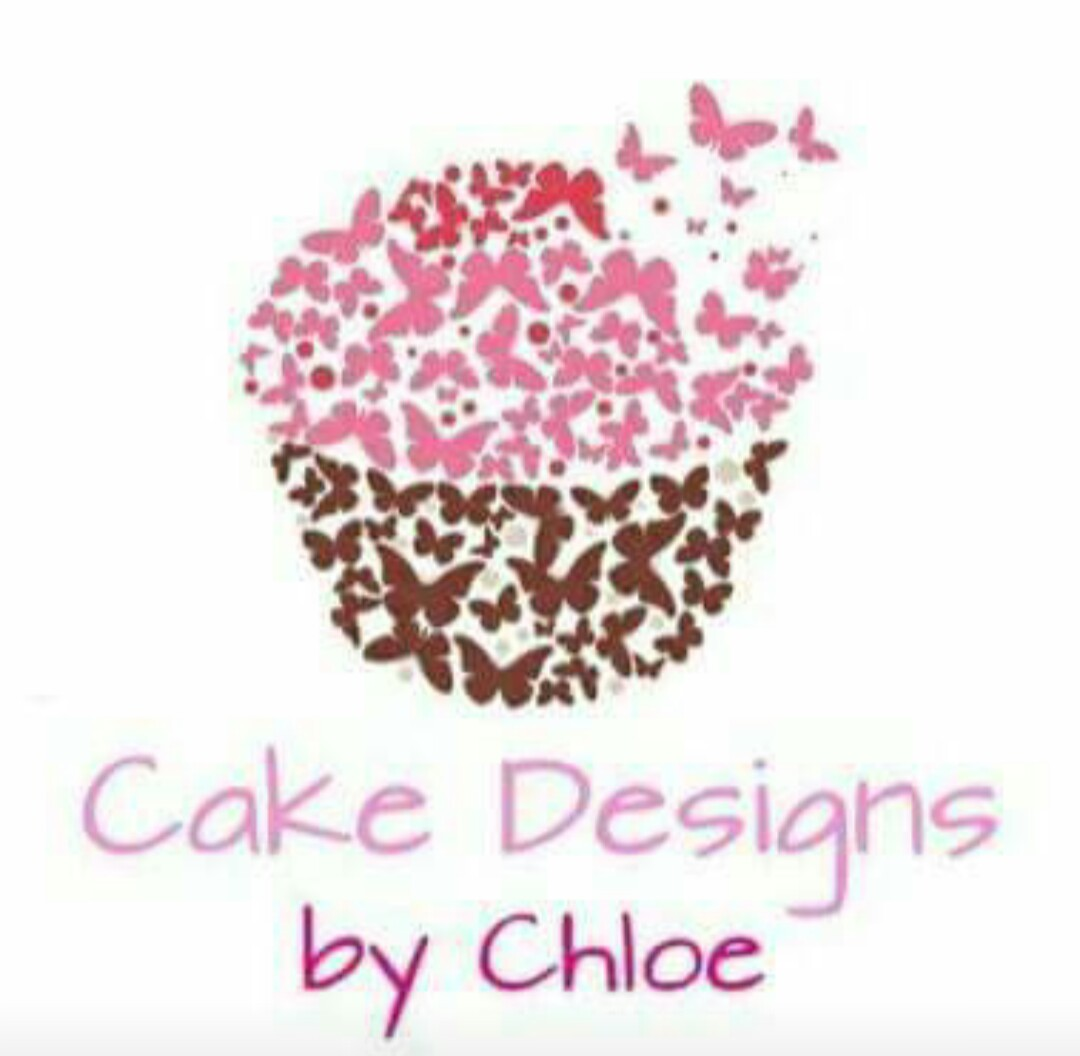Cake designs by Chloe