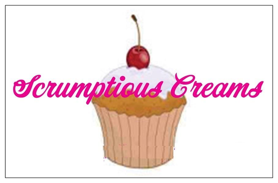Scrumptious Creams