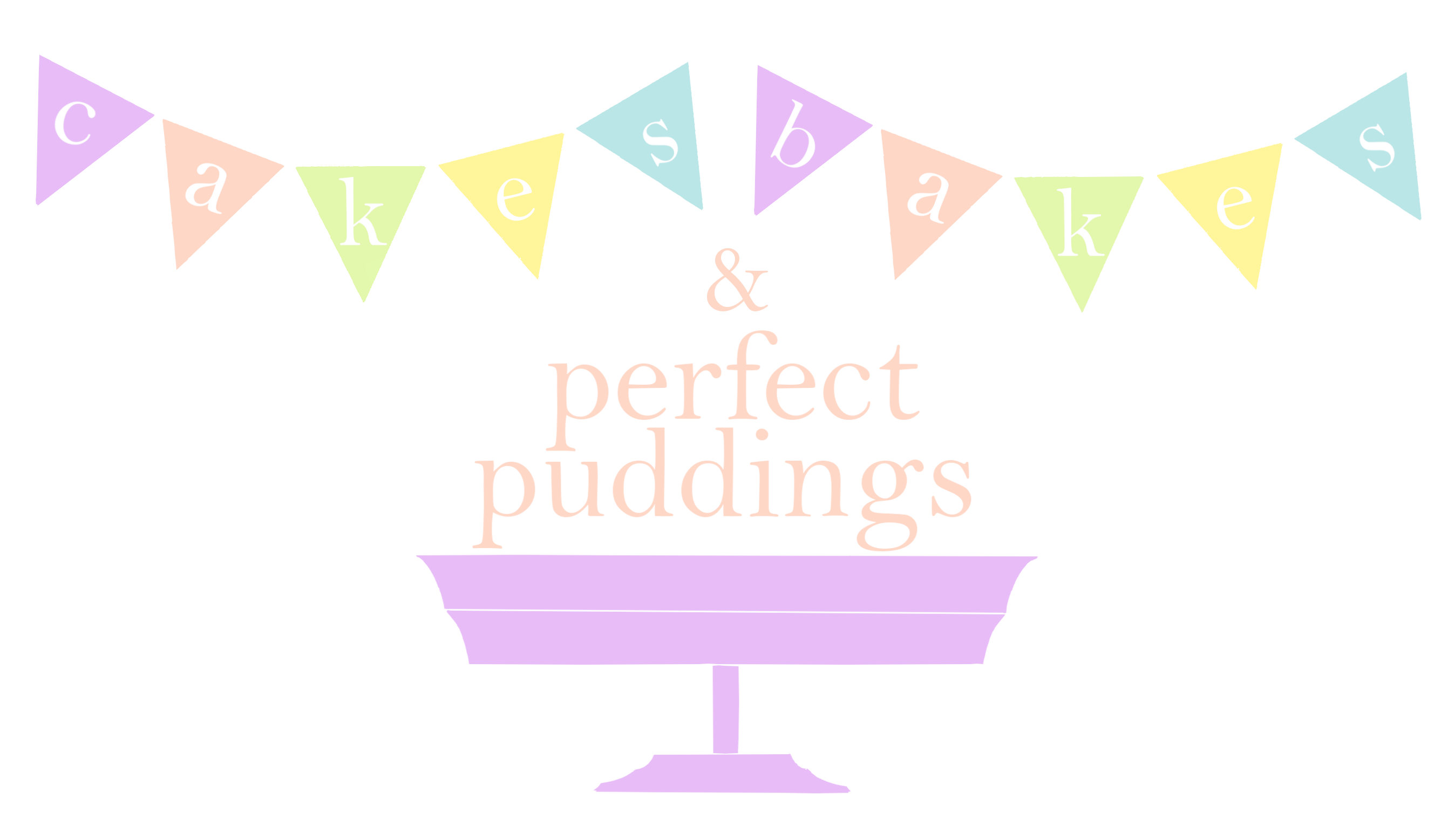Cakes, Bakes and Perfect Puddings