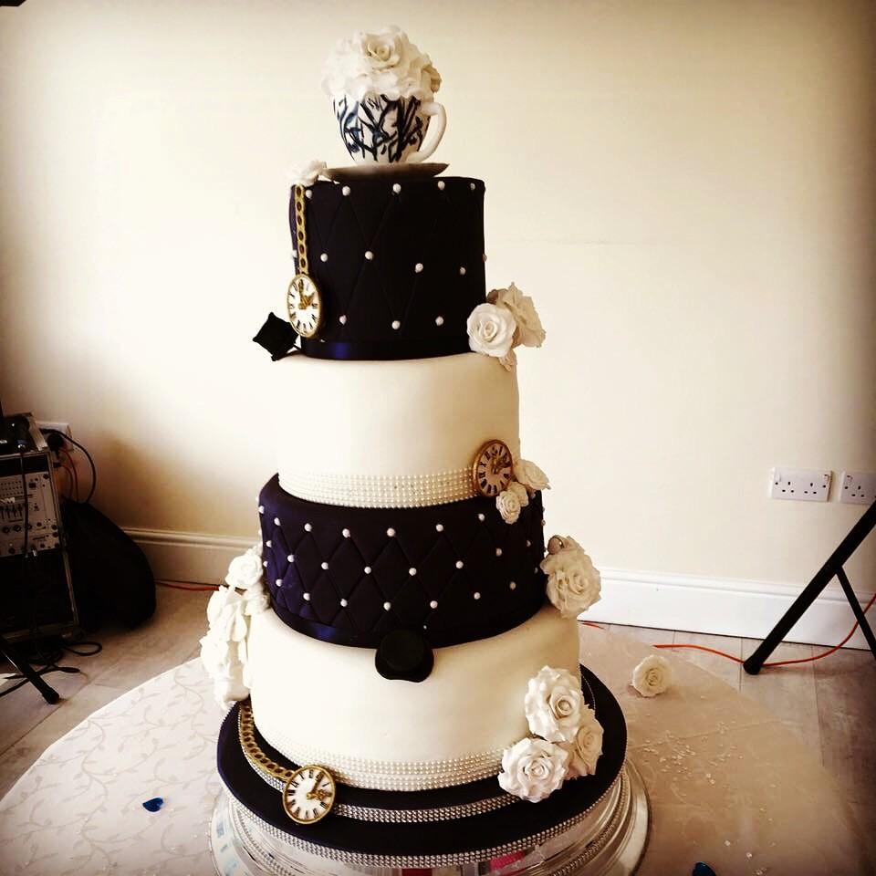 bernies' bakes 'n' cakes