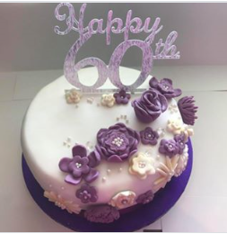 Cake Maker Northampton Birthday Cakes Delivered Kettering Cupcake