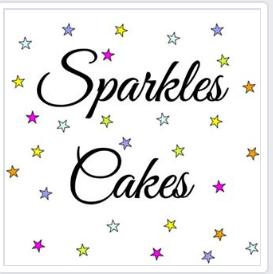Sparkles Cakes